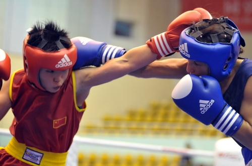 Women's Amateur Boxing Updates! >>>AIBA's Women's and Youth Junior World ...