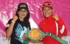 Jackie Nava v. Ana Maria Torres, Photo: Rafael Soto/Zanfer