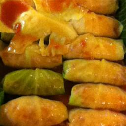 Stuffed Cabbage, Credit: Big Oven.com