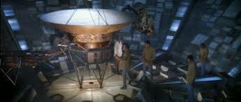 Voyager 1 from Star Trek: The Motion Picture