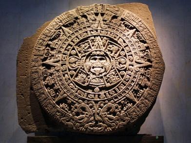 Mayan Calandar, Credit: Shamangene.com