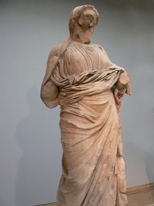 Artemisia of Halicarnassus, British Museum