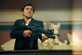 Tony Montana, Scarface
