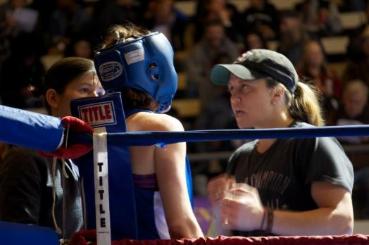 Jen Hamann & Tricia Turton