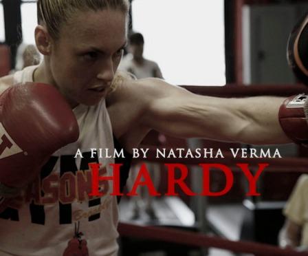 Hardy, a film by Natasha Verma