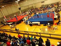 2013 USA Boxing Nationals