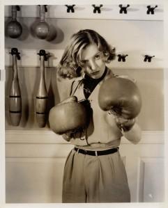 Barbara Stanwick 1930s