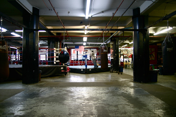 Brooklyn boxing gyms - Pb2 cheap