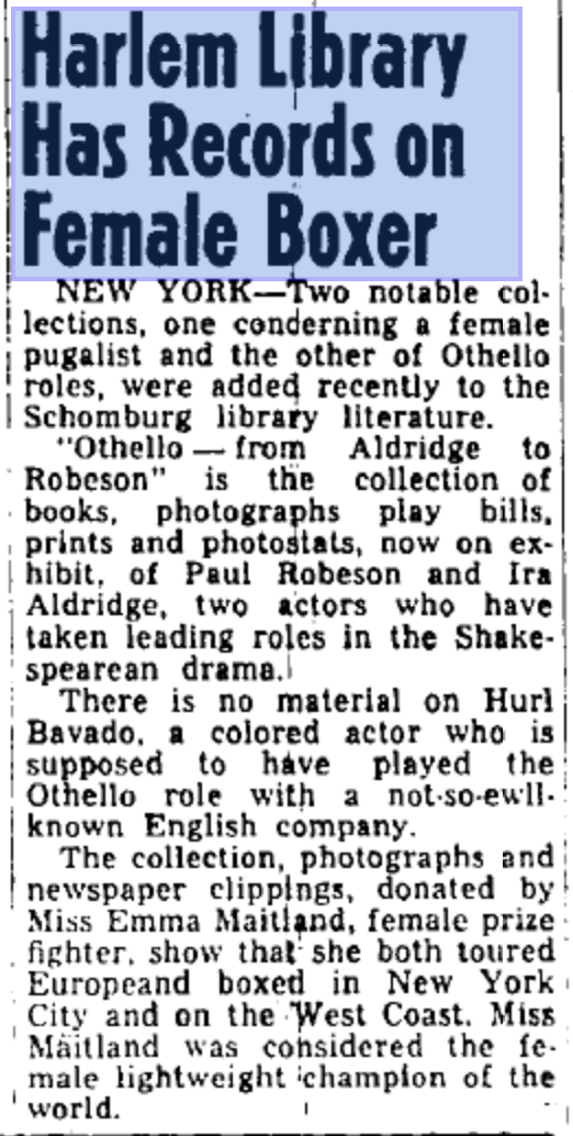 HarlemLibrary.EmmaMaitland.Dec111943.TheAfroAmerican.page.23.google.