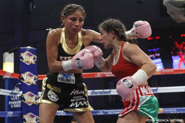 58f65c9680cf Women's Boxing Fights | Girlboxing