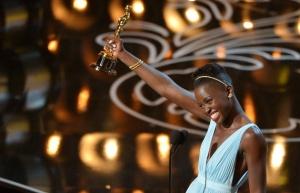 Lupita Nyongo'o Best Actress 2014, AP
